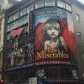 劇場閉鎖、そしてロックダウン(都市封鎖)へ2020年3月23日(LONDON)